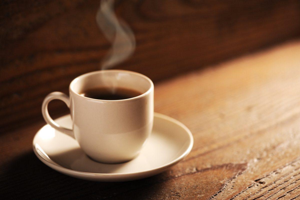Cikorija neturi tonizuojančių savybių, nes joje nėra kofeino