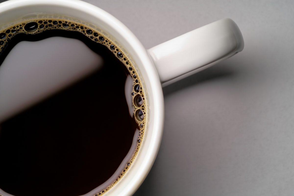 Karti kava — tai dar ne stipri kava!